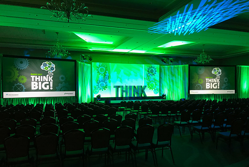 Event Staging   IMS Technology Services