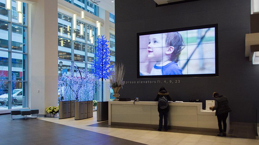 Digital Signage | IMS Technology Services