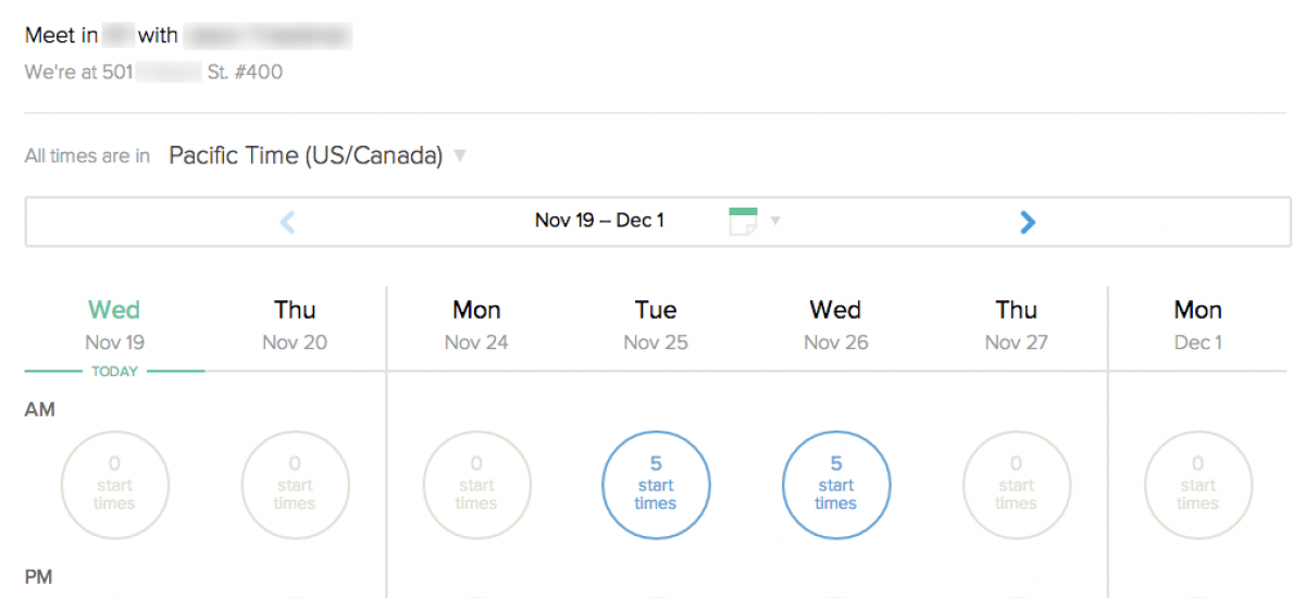 3 Quick Ways To Get Meetings On Your Calendar