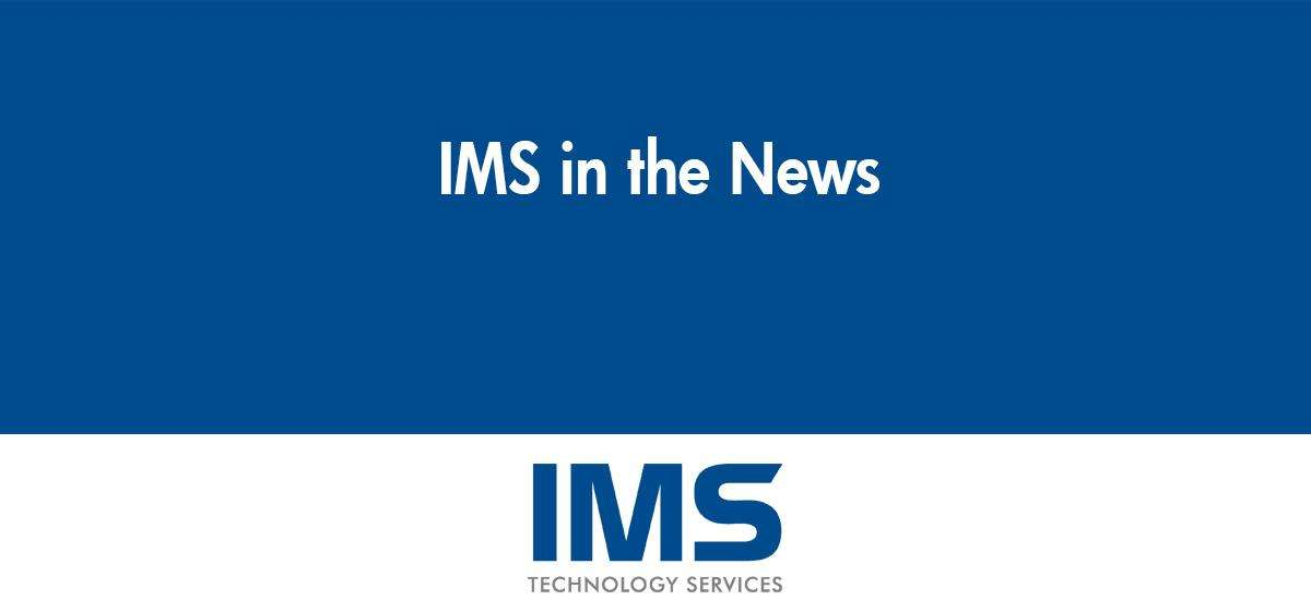 Going High-Tech - IMS in Mid-Atlantic Events