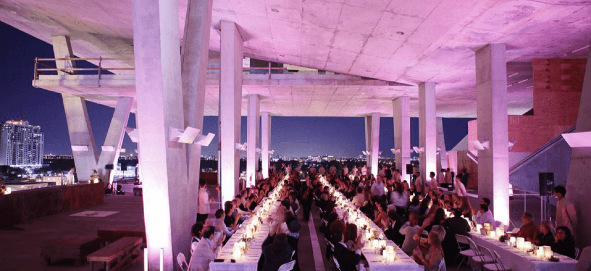 5 Unconventional Meeting Spaces