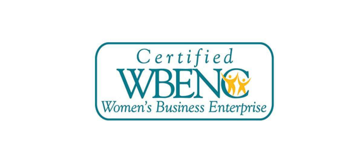 IMS Recertified by WBENC in 2012