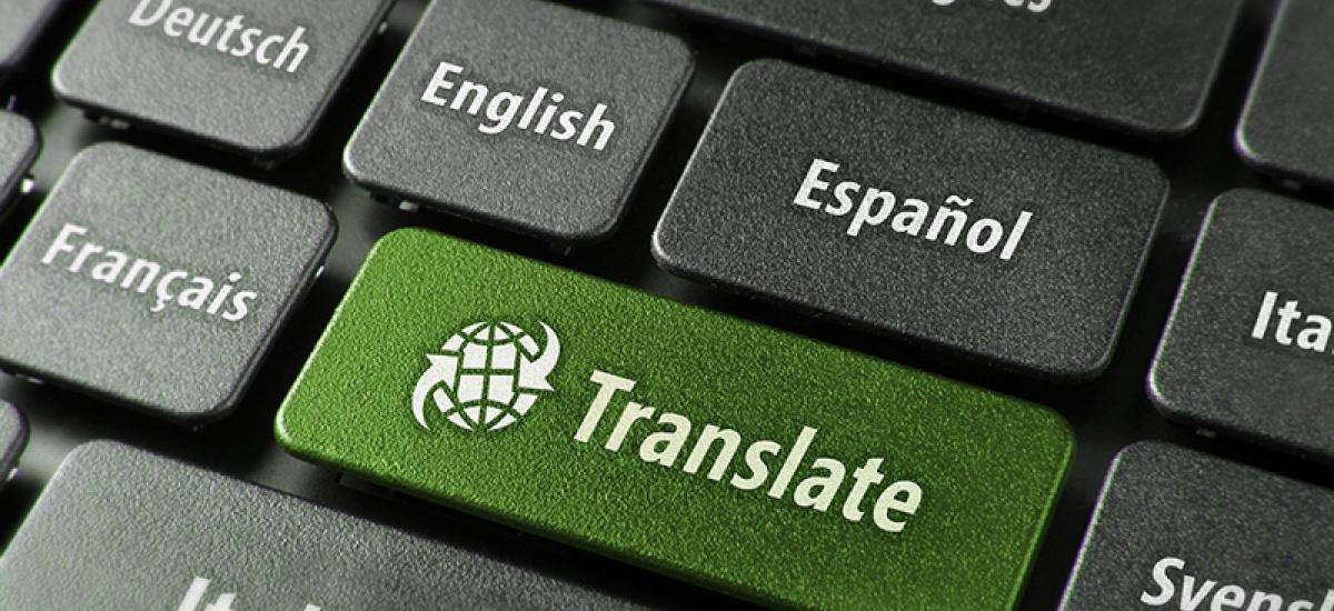 Hiring Translation Services
