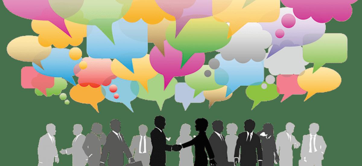 Social Media Tips to Make Meetings More Engaging