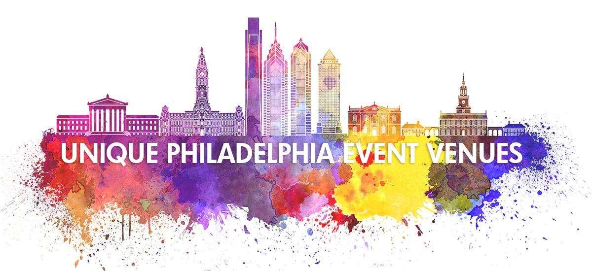 Unique Philadelphia Venues
