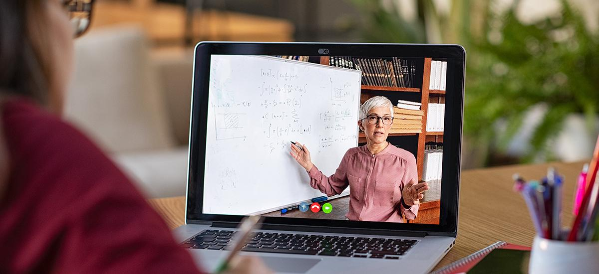 In-Person + Online Learning = Hybrid Education Model for Fall 2020?