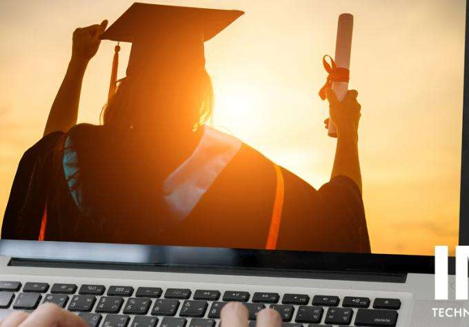 Planning for Virtual Commencement Ceremony?