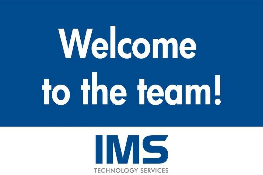 IMS Announces New Team Members