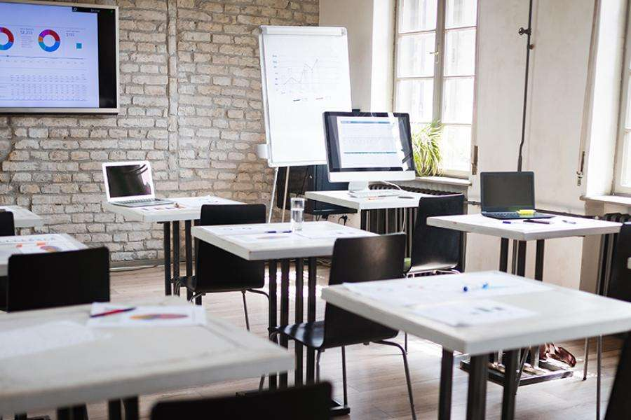 Higher Education Classroom of the Future in the 21st Century from an AV Integrator Perspective